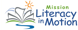 Mission Literacy in Motion